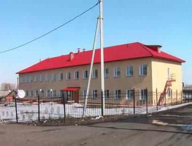 ГКУ КО Арлюкский дом-интернат для престарелых и инвалидов