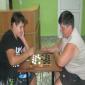 Игры в шашки