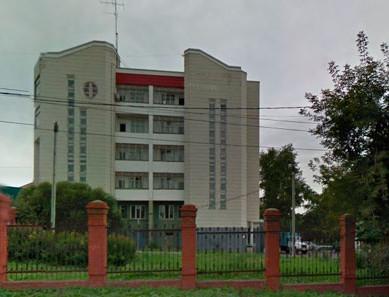 ГУСО Реабилитационный центр для инвалидов молодого возраста