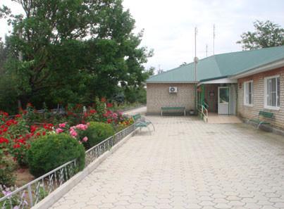 ГБСУСОН Дивенский дом-интернат для престарелых «Дубки»