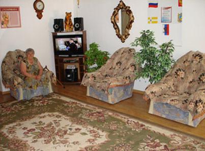 Пансионат для пожилых в красноярском крае