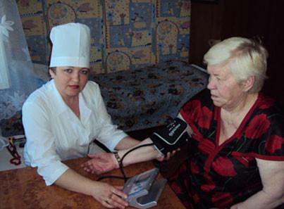 Дома ухода за лежачими больными в новосибирске