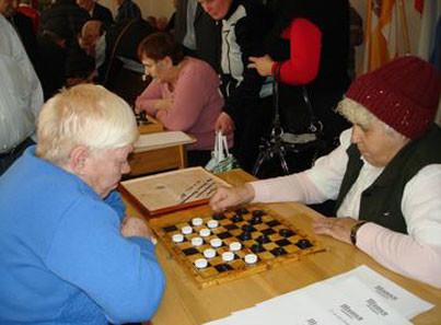 Пансионат для пожилых людей казань