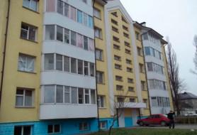 ГКУ Специальный дом для одиноких престарелых (Нальчик)