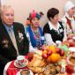 Жители пансионата для ветеранов труда Набережные Челны