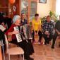Досуг жителей Дома-интерната для престарелых и инвалидов Пожарский район