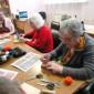 Творчество жильцов пансионата «Кедр» Канск