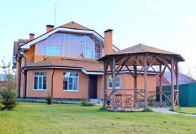 Пансионат для пожилых «Нескучный сад» Пенино