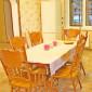 Столовая пансионата для пожилых «Нескучный сад» Пенино