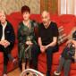 Постояльцы пансионата для престарелых «Приютино»