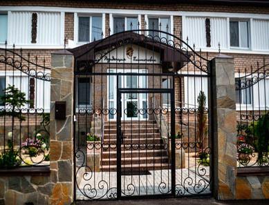 Пансионат «Резиденция Платоновна»