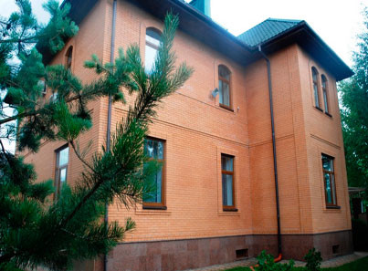 Пансионат «Теплые беседы» Архангельское