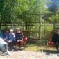 Жильцы пансионата «Теплые беседы» Бутово
