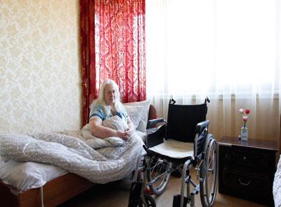 Уход лежачий больной инсультом
