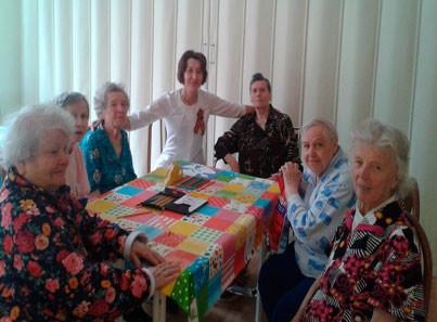 Пансионаты для пожилых людей кемерово добрые руки