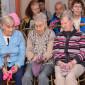 Жильцы Дома престарелых «Лотос»