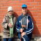 Жители Дома престарелых «Лотос»