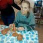 Творчество жителей Дома престарелых «Лотос»