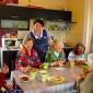 Кухня Пансионата для пожилых «Павловский»