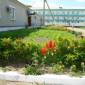 Территория пансионата для престарелых и инвалидов «Приозерье»