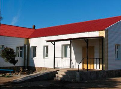 ГБУ СОН Дубовский дом-интернат для престарелых и инвалидов
