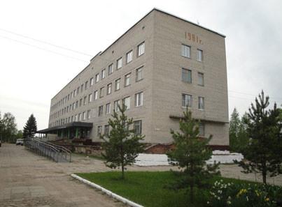 СОГБУ Голынковский дом-интернат для престарелых и инвалидов
