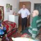 Комната постояльцев Голынковского дома-интерната для престарелых и инвалидов
