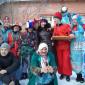 Праздник жителей Гурьевского психоневрологического интерната