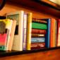 Библиотека Пансионата для пожилых и инвалидов «Многая Лета»