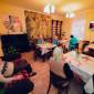 Столовая Пансионата для пожилых и инвалидов «Многая Лета»