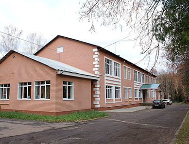 Пансионат для пожилых «Забота о близких» (Дмитров)