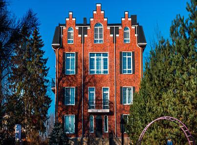 Пансионат для пожилых людей «Второй Дом» в Звенигороде