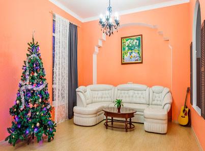 Челябинский дом интернат 1 для престарелых и инвалидов