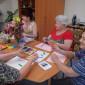 Творчество постояльцев Камчатского специального дома ветеранов