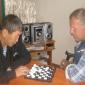 Досуг в шашки