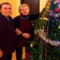 Новый год в пансионате «Теплые Беседы» в Красногорске