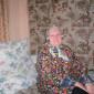 Жители Климовского дома-интерната для престарелых и инвалидов