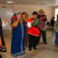 Концерт Климовского дома-интерната для престарелых и инвалидов