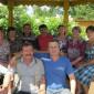 Персонал Кологривского дома-интерната для престарелых и инвалидов