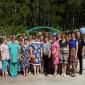 Персонал Кубитетского дома-интерната для престарелых и инвалидов