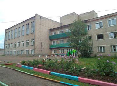 КГАСУСОН Кудымкарский дом-интернат для престарелых и инвалидов