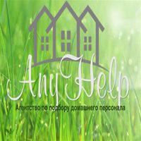 Логотип компании Энихелп