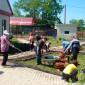 Трудотерапия постояльцев Мильковского дома-интерната малой вместимости