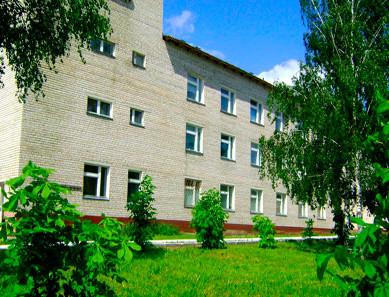 ГБУ КО Мосальский дом-интернат для престарелых и инвалидов