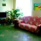 Холл Мосальского дома-интерната для престарелых и инвалидов