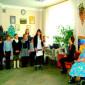 Концерт постояльцев Мосальского дома-интерната для престарелых и инвалидов