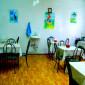 Столовая Мосальского дома-интерната для престарелых и инвалидов