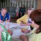 Творчество постояльцев Мошенского дома-интерната для престарелых и инвалидов