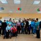 Жители Норского геронтопсихиатрического центра