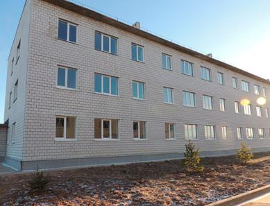 ОАУСО Новгородский дом-интернат для престарелых и инвалидов